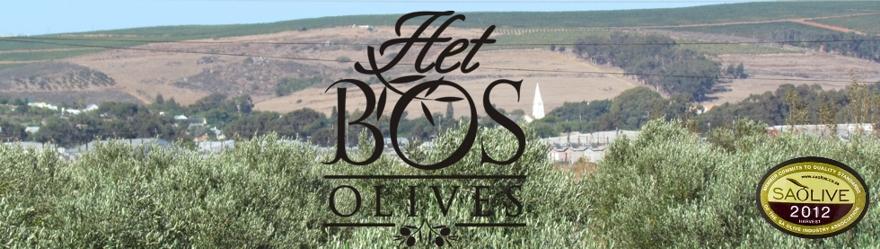 Paleo Living Het Bos Olives