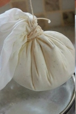 Paleo Living homemade cheese