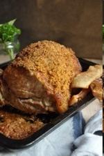 Paleo Nina Timm roast pork