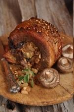 Roast beef Paleo